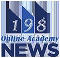 198 online academy news